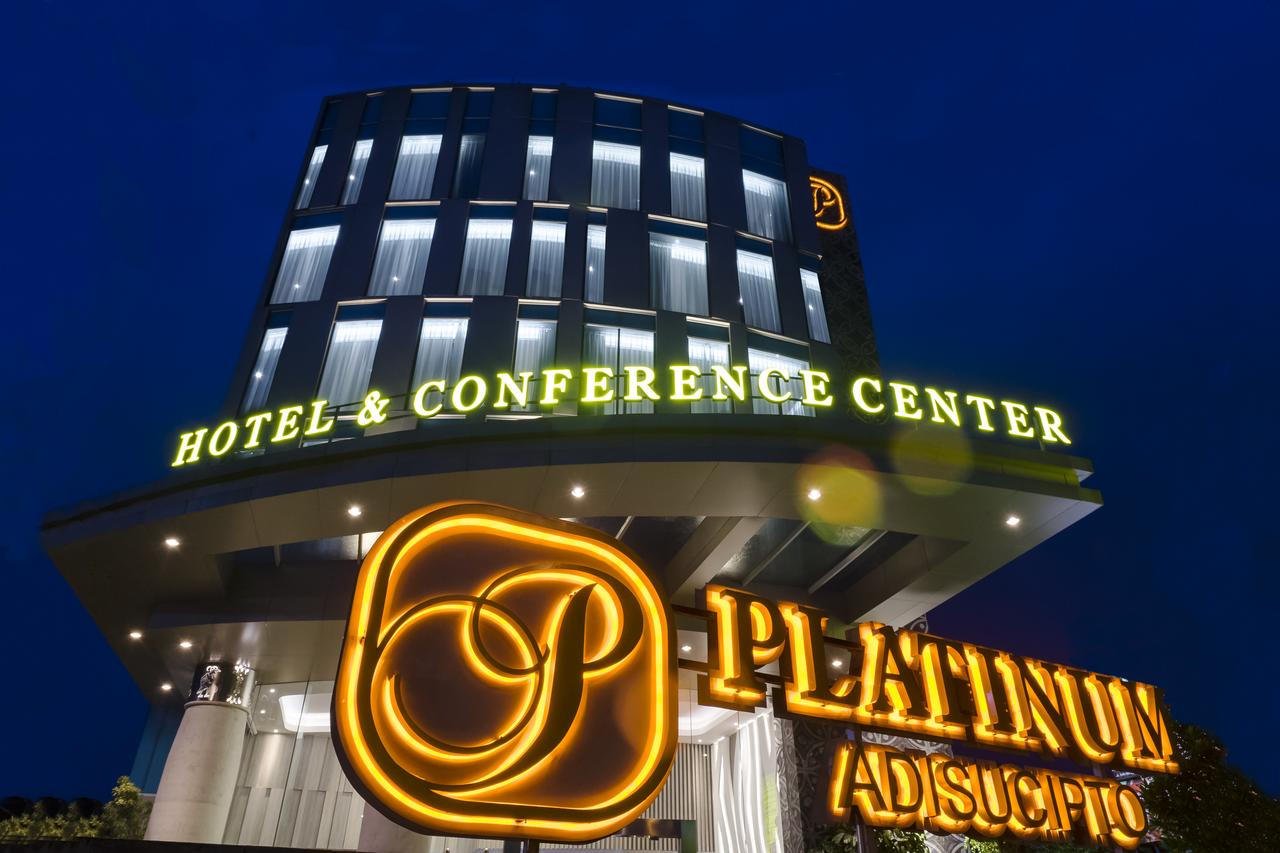 Read more about the article Lowongan Platinum Hotel