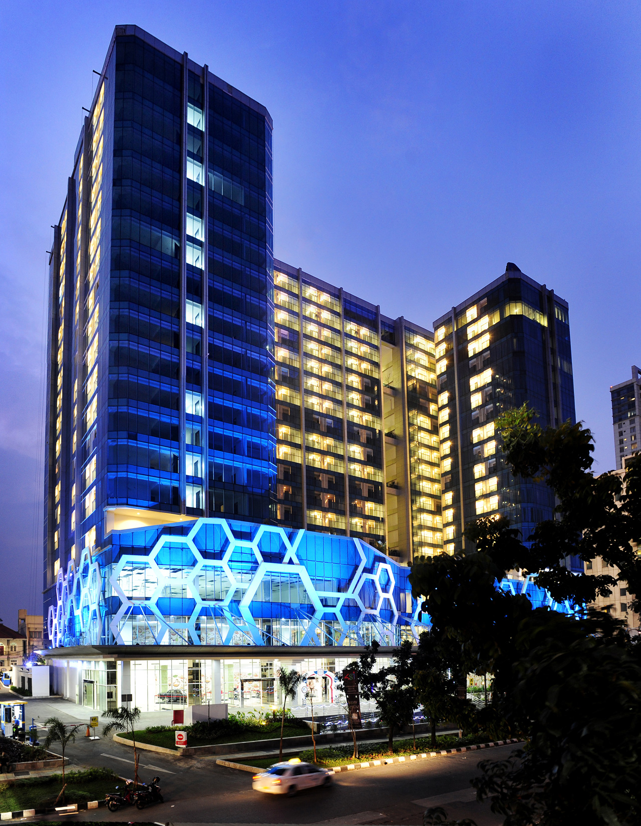 Read more about the article Lowongan Hotel Best Western Jakarta