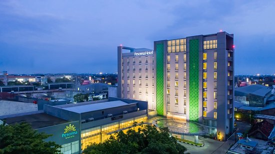Read more about the article Lowongan P Hotel