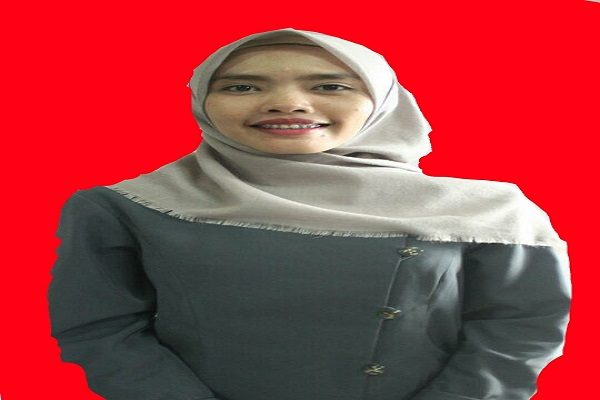 Laily Maghribfah, S.Pd
